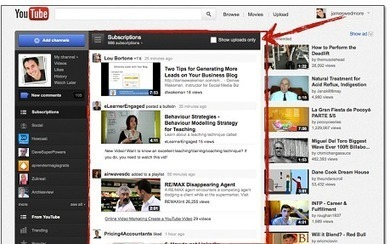 3 New YouTube Changes and What They Mean for Businesses | Social Media Examiner | Michaels BUSS4 Case Studies | Scoop.it