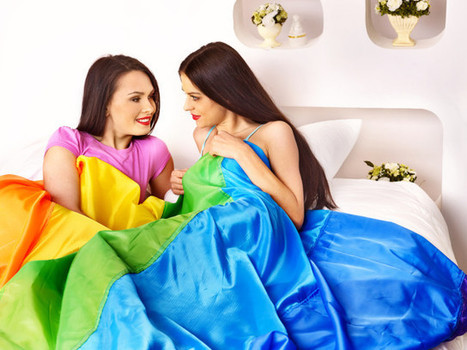 25 Pictures Of Lesbian Sex According To Stock Photography   notstraight.com   Scoop.it