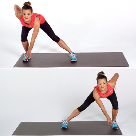 Runners, You Need to Do These 4 Exercises That Prevent Knee Pain   fitness, health,news&music   Scoop.it