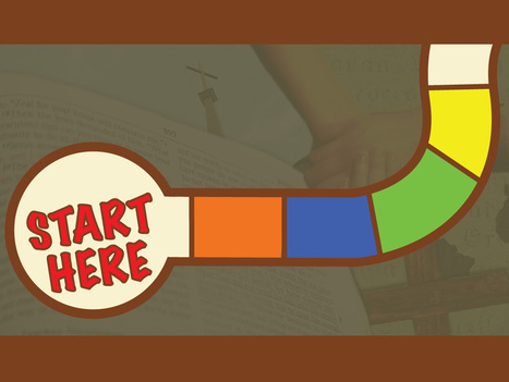 4. Where do I begin? - Putting The Primary Into Your Sources | Common Core State Standards Resources | Scoop.it