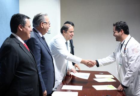 UNAM acredita cursos médicos - Periódico AM | Ciencia y Tecnologia. Fundación Momo | Scoop.it