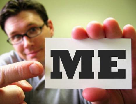 Spremute Digitali: Personal Branding: promuoversi nell'era digitale | Social Media Mash-Up! | Scoop.it