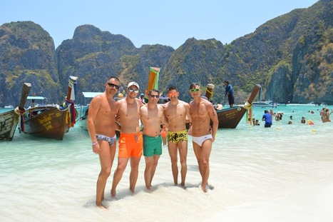 Our Top 10 Gay Friendly Picks for 2017 | LGBT Destinations | Scoop.it