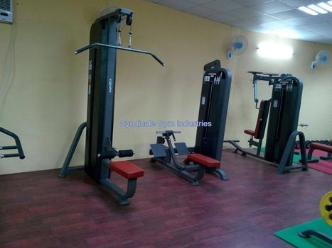 FITNESS EQUIPMENT MANUFACTURER   Gym Equipment Manufacturer in Punjab   Scoop.it