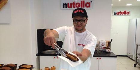 Toulouse: le Nut'bar placé sous haute surveillance par Ferrero | Toulouse côté gourmand | Scoop.it