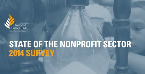 A Critical Look at the 2014 State of the Nonprofit Sector Survey   Non-Governmental Organizations   Scoop.it