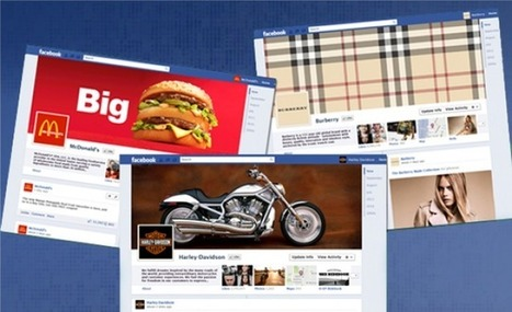 """Why """"Brand Arabia"""" page is a failure on Facebook! And """"localized brands"""" pages are the solution! : Interactive & Social Media news in the Middle East 
