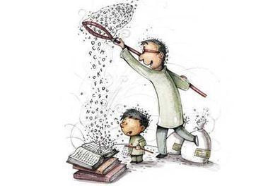 5 pasos claves para amar los libros | Magia da leitura | Scoop.it