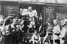 Warum Deutschland den Ersten Weltkrieg vergaß | Mémoires partagées de la Grande Guerre à Lille et dans la Ruhr | Scoop.it