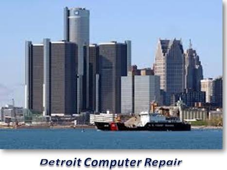 Detroit Computer Repair | Tech News Today | laptop | Scoop.it