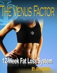 Venus Factor –A Complete Review That Clears Up All The Controversy | venus factor review | Scoop.it