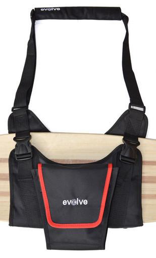 The Evolve Sling Bag | Evolve Skateboards | Scoop.it