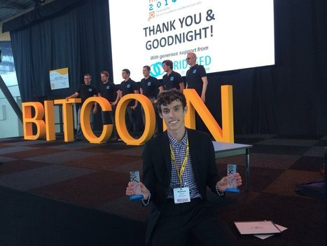 Bitcoin Society CEO: Why Digital Currency is a Tool for Global Good   Bitcoin and Virtual Currencies   Scoop.it