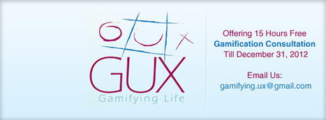 Cover Photos | Facebook | Gamification- May the power of games engage your real life | Scoop.it