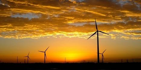 Bruxelles valide les aides de la France à l'éolien | Eolien en bref | Scoop.it