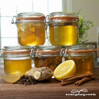 5 Infusiones curativas con miel de abejas para una vida saludable ... | Apicultura Investigación | Scoop.it