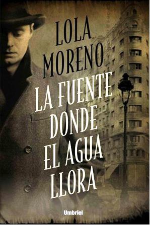 La segunda novela de la ferroviaria Lola Moreno | Artes ferroviarias | Scoop.it