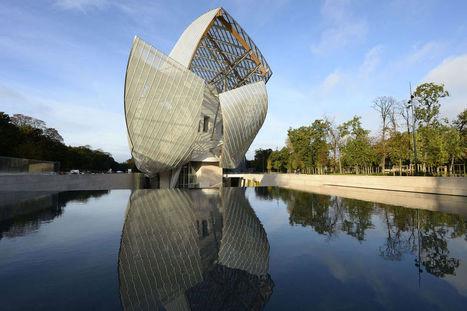 10 nouveaux musées dotés d'une architecture étonnante | Dans l'actu | Doc' ESTP | Scoop.it