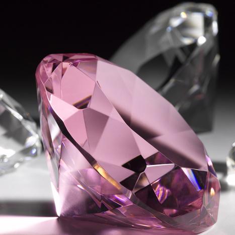 Les pierres précieuses dans les cosmétiques - 29/03/2013 | News in the world of gemmology | Scoop.it