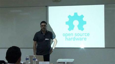 Castelao Barcamp 2012 - Open source hardware - BricoGeek.com   Open Source Hardware, Fabricación digital, DIY y DIWO   Scoop.it