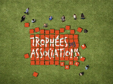 Trophées des Associations | Le groupe EDF | Scoop.it