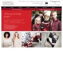 Marks Spencer - Maison et Vêtements de qualité à prix attractifs | Soldes Mode & Accessoires - Santé & Beauté | Scoop.it
