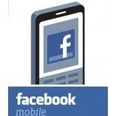 Facebook Mobile Posts Do Best During Evenings: Study | Facebooknews | Scoop.it