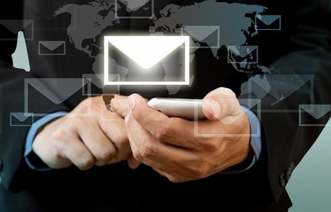 10 Ways Nonprofits Can Send Mobile-Friendly Email | How to Grow Your Non-Profit | Scoop.it