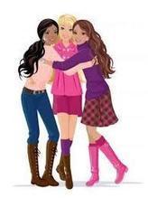 Formal conversation between 3 people | Friends Forever..... | Scoop.it