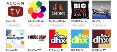 Youtubeen tuli maksullisia kanavia - haastaja Netflixille - Teknologia - 3T | Opeskuuppi | Scoop.it