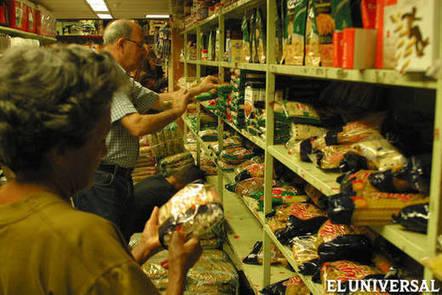 Desajuste en las cuentas del Gobierno acelera la inflación   El Mercadeo en Venezuela 4   Scoop.it