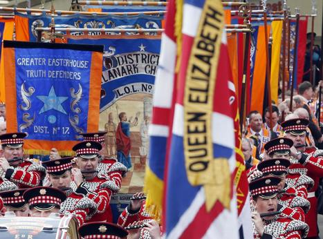 SNP politician defends links to Orange Order | My Scotland | Scoop.it