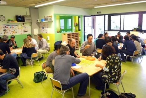 Com millorar les reunions amb les famílies? | Agenda i novetats. CRP Sarrià-Sant Gervasi | Scoop.it
