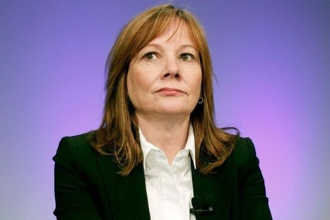 Note to Mary Barra: GM's Recalls Aren't Just a PR Problem - Businessweek | Tuck School of Business at Dartmouth College | Scoop.it