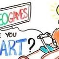 Oui, les jeux vidéo peuvent rendre plus intelligent !   Jeux vidéo actu   Scoop.it