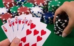 Thủ thuật chơi bài Xì Dách | game chơi bài | Scoop.it