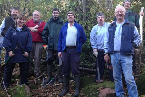 Ancient woodland management finds new fans - The Journal | Neolithic | Scoop.it