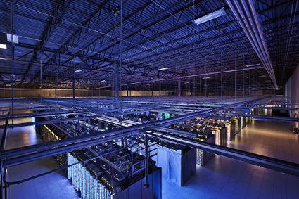 Google Datacenters View | Les news du Web | Scoop.it
