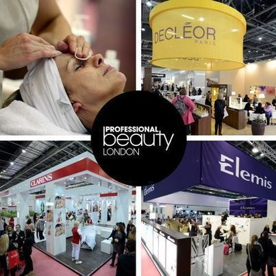 Rejuvenating Trends at the Professional Beauty 2014 | Body Beautiful | Scoop.it