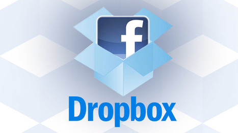How to share Dropbox file with your Facebook friends - SoftwareVilla News   Into the Driver's Seat   Scoop.it