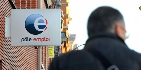 Chômage: l'Insee dévoile sa photographie du marché du travail en 2013 | La lettre de Toulouse | Scoop.it
