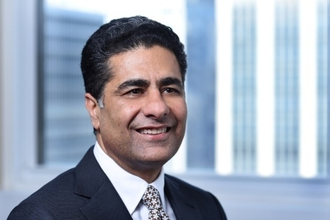 Newly Named Deloitte Global CEO's Mission:  Create A Culture of Purpose | Success | Scoop.it