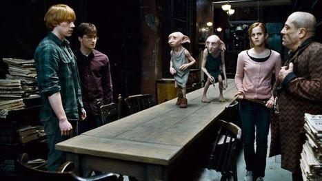 La date du spin-off dévoilée | Les Animaux Fantastiques (Harry Potter spin-off) | Scoop.it