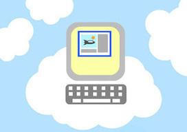 BiblioUNED abierta: Estudiar en la nube (I) : soluciones de almacenamiento | UTN Virtual Mendoza | Scoop.it