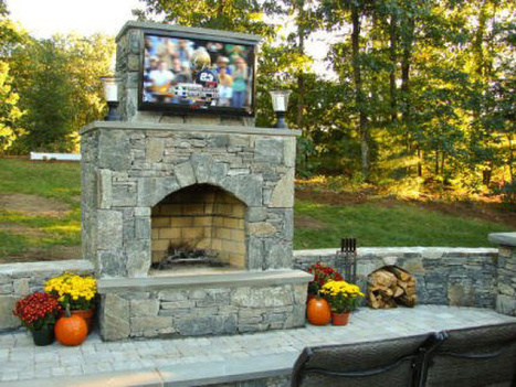 Outdoor-living options abound - Columbus Dispatch | Cabinet Designs For Kitchen | Scoop.it