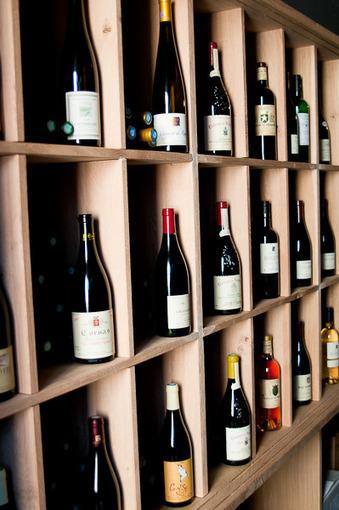 Llodra inaugure Dr Wine aux côtés de ses associés (diapo photos ... | Ma Cave En France | Scoop.it