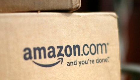 Amazon batte facilmente Google e si prende il 44% delle ricerche online dei compratori. | Ecosistema XXI | Scoop.it