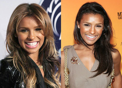 Melody Thornton - Daily Multiracial | Mixed American Life | Scoop.it