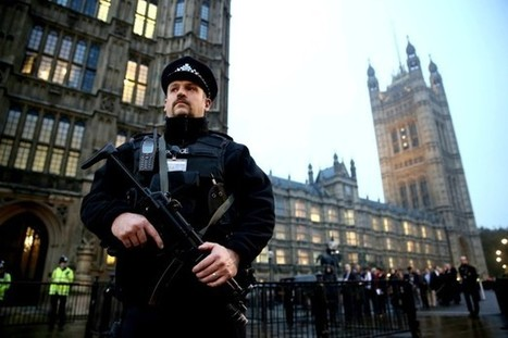Has Britain Surrendered Too Much Liberty in Pursuit of Security? - The Atlantic | Teacher Tools and Tips | Scoop.it