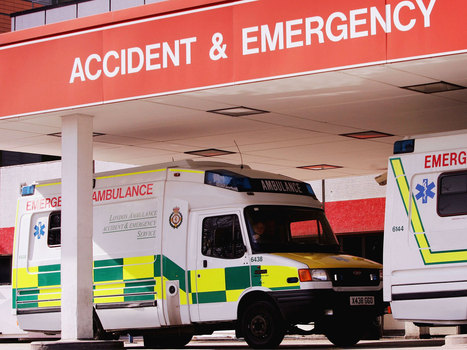 Six million went to A&E because they failed to get an appointment with their GP | Preventive Medicine | Scoop.it